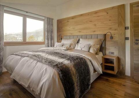 Zimmerbeispiel: Schlafzimmer