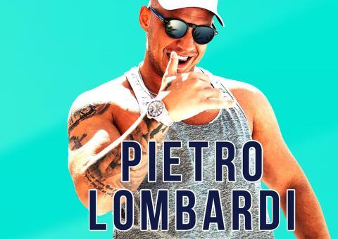 Pietro Lombardi & Band