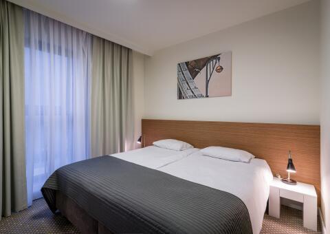Hotel Invite Breslau