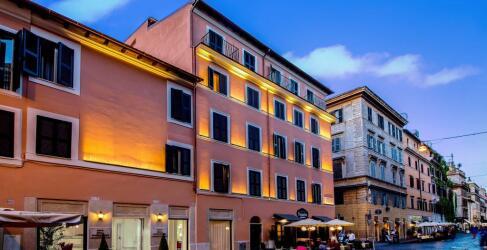 Hotel della Conciliazione-5