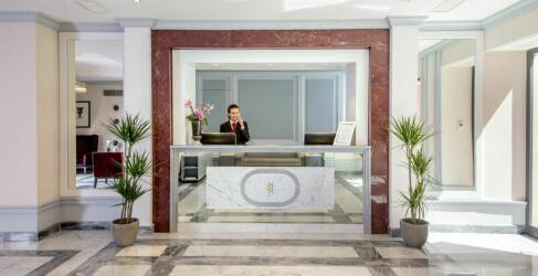 Hotel della Conciliazione-7