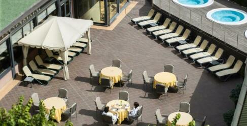 Ambasciatori Place Hotel SPA-12