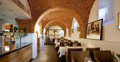 The Granary la Suite Hotel Wroclaw-1