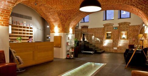 The Granary la Suite Hotel Wroclaw-4