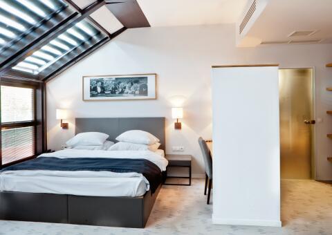 The Granary la Suite Hotel Wroclaw