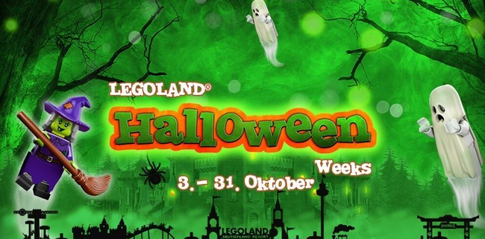 LEGOLAND® Deutschland Resort 96184