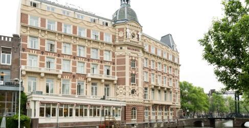NH Collection Amsterdam Doelen-1