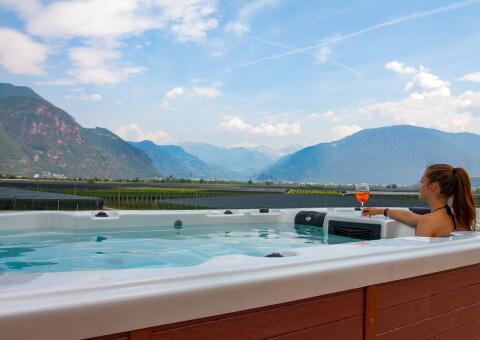 The Lodge Golf & Country Südtirol
