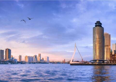 5* Mystery Deal - Rotterdam