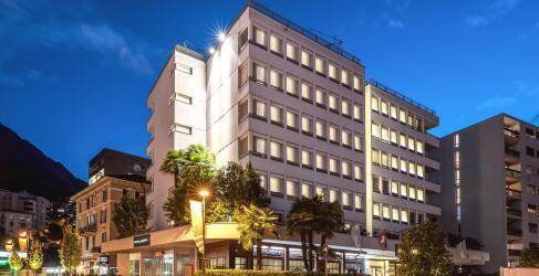 Hotel Admiral Lugano-0