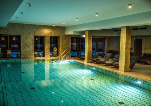 Das Aunhamer - Suite & Spa