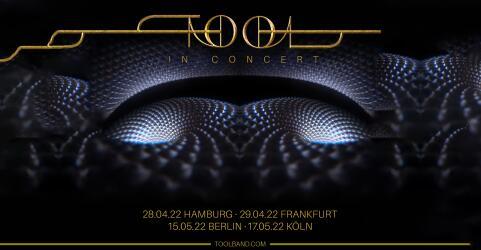 Tool Frankfurt