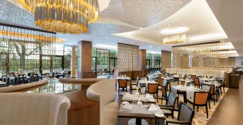 DoubleTree by Hilton Warsaw-7