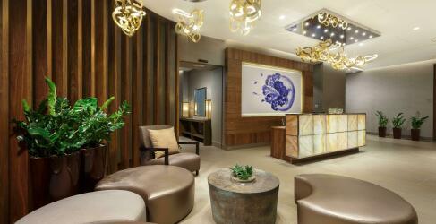DoubleTree by Hilton Warsaw-15
