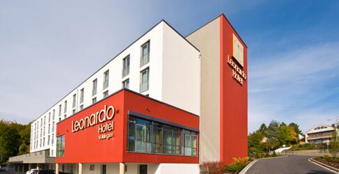 Leonardo Hotel Völklingen-Saarbrücken-0