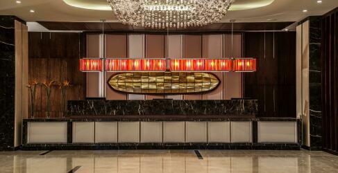 Airport Hotel Okecie-3