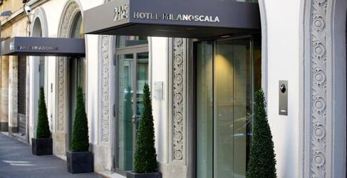 Milano Scala-2