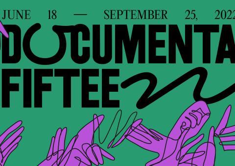 documenta fifteen