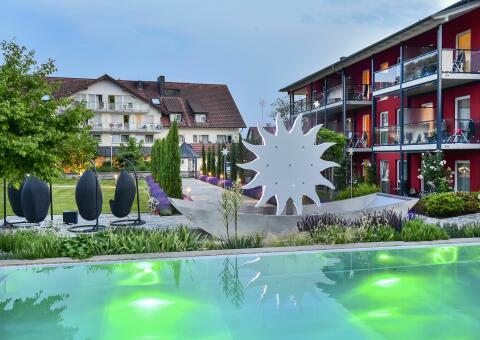 Hotel Gierer am Bodensee